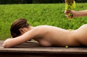 vinotherapie